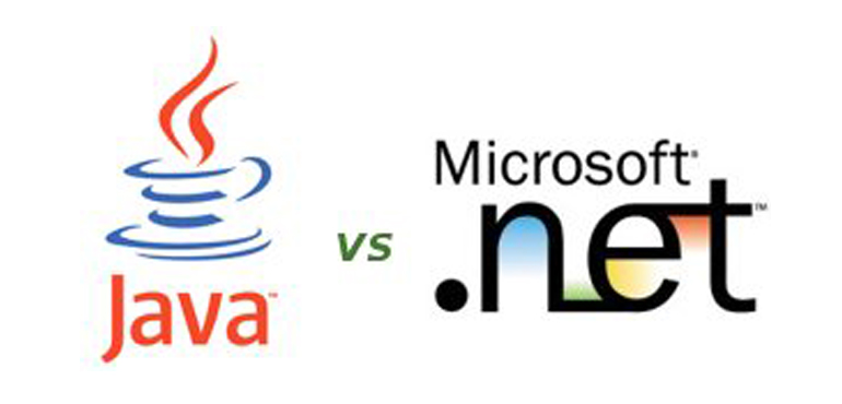 Java & .Net